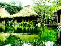 Imah Seniman Bandung Surrounding