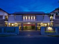 Ilos Hotel Pasteur
