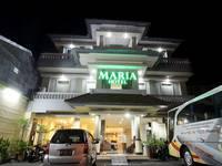 Hotel Maria Tuban Bali Tuban