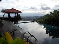Dago Highland Resort & Spa Dago Atas