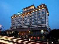 Hotel Maharadja Mampang
