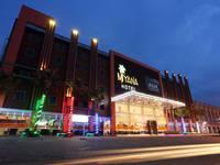 Miyana Hotel Medan Appearance (07/Feb/2014)