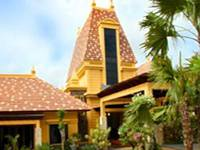 The Star Hill Boutique Hotel Balikpapan Facade