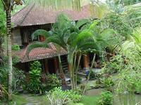 Gusti Garden Bungalows Ubud