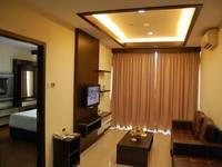 BCC Hotel  Batam Living room