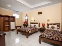 Ubud Inn Bali Standard AC Termasuk Sarapan