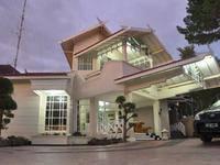 Raffles Villa Kaliurang