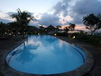 Hotel Uyah Amed Spa & Resort Amed