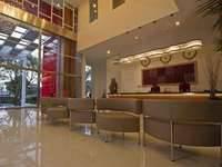 Lampion Hotel Solo Adi Sucipto