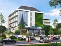 HARRIS Hotel Kuta Galleria Kuta Legian