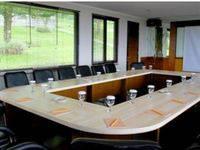 Lembang Asri Resort Bandung Meeting Room