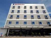 Batam Centre Hotel Batam Building