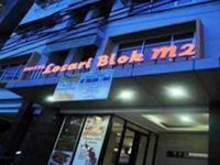 Losari Blok M2 Hotel Blok M