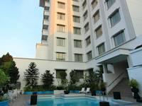 Hotel Sahid Jaya Solo Slamet Riyadi