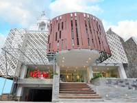 Tickle Hotel Jogja Front Office Tickle Hotel