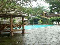 Hotel Legen 2 Baturaden (08/Aug/2014)