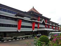 The Hills Batam Batam Building