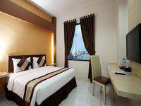 Hotel 88 Mangga Besar VIII Jakarta Deluxe Room - Minimum Stay 3 Nights Regular Plan