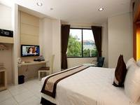 Hotel 88 Mangga Besar VIII Jakarta Executive Room With Breakfast Regular Plan
