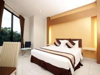 Hotel 88 Mangga Besar VIII Jakarta - Executive Room With Breakfast Regular Plan