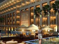 Eastparc Hotel Seturan