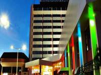 The New Benakutai Hotel & Apartment