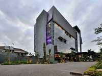 Amaroossa Cosmo Jakarta Kemang