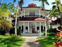 Hotel Puri Saron Senggigi Senggigi