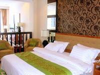 Gran Surya Hotel Bali Executive Room Regular Plan