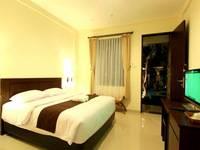 Manggar Indonesia Hotel Bali Kamar Istimewa Flash Deal 50% off