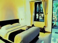 Manggar Indonesia Hotel Bali - Superior Pool View Kamar Superior Transit Penggunaan 8 Jam
