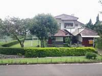 Villa Chava Bata - Ciater Highland Resort Subang
