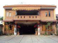 Horton Hotel Cirebon Eksterior