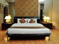 Great Western Resort Serpong Penthouse (24/Mar/2014)