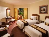 Grand Mirage Resort Bali Deluxe Garden Room Only Regular Plan