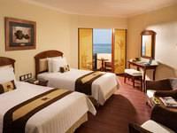 Grand Mirage Resort Bali Deluxe Ocean Room Only Regular Plan
