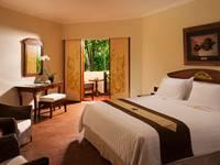 Grand Mirage Resort Bali Deluxe Garden Regular Plan