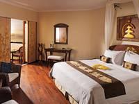 Grand Mirage Resort Bali Deluxe Romantic Regular Plan