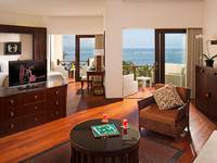 Grand Mirage Resort Bali Ocean View Suite Regular Plan