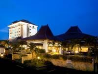 The Sunan Hotel Solo Adi Sucipto
