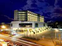 Hotel Orchardz Industri Mangga Dua