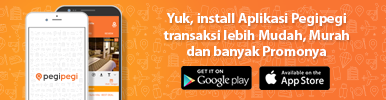 Download Aplikasi Pegipegi