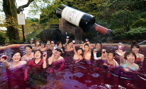 JAPAN-WINE-SPA