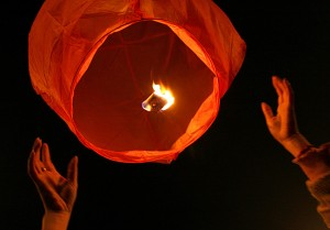 Sky_lantern_Chinese_kongming_lantern_wedding_valentine_halloween_Christmas