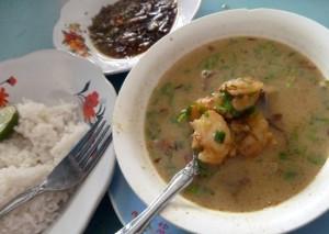 Foto 2 Kuliner Legendaris Medan