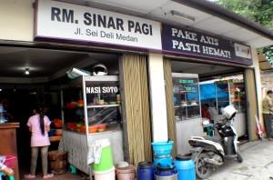 Foto 3 Kuliner Legendaris Medan