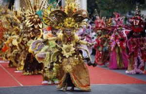 Foto 1 Festival Indonesia