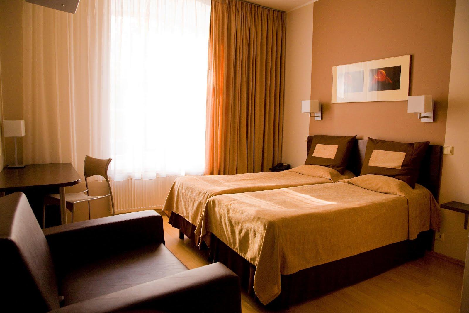 Foto 1 Hotel Budget