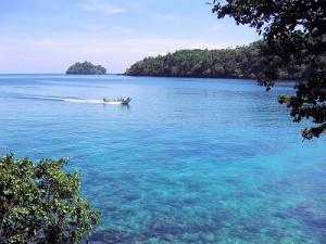 Risky 3 - Keindahan Alam Di Pulau Weh 2