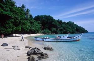 Risky 3 - Keindahan Alam Di Pulau Weh 3